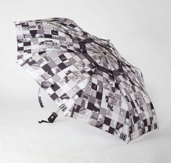 Женский зонт полный автомат Trust FASMI-22P-01