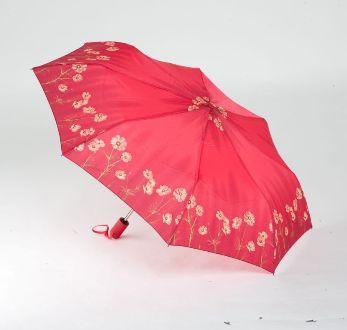 Женский зонт полный автомат Magic Rain L3FA54P-02
