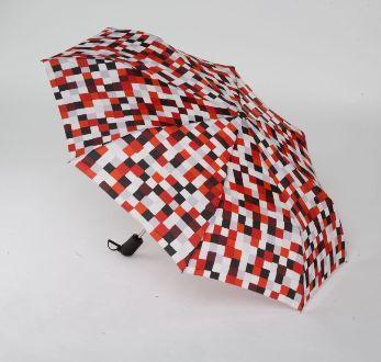 Женский зонт полный автомат Magic Rain L3FA54P-03