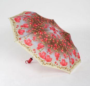 Женский зонт полный автомат Magic Rain L3FA54P-04