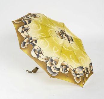 Женский зонт полный автомат Magic Rain L3FA54P-06
