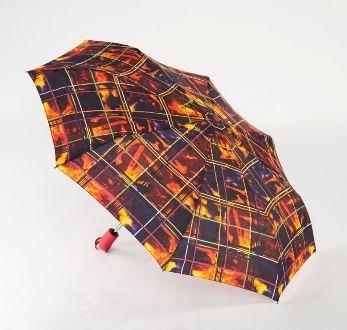 Женский зонт полный автомат Magic Rain L3FA54P-13
