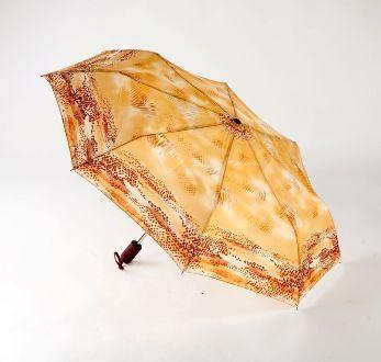 Женский зонт полный автомат Magic Rain L3FA54P-17