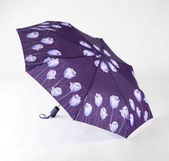 Женский зонт полный автомат Magic Rain L3FA54P-19