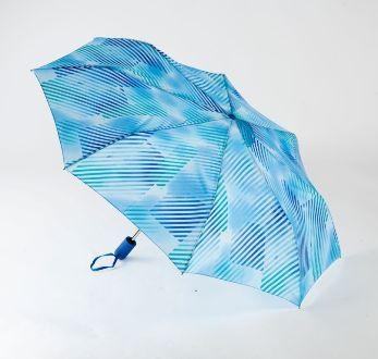 Женский зонт полный автомат Magic Rain L3FA54P-20