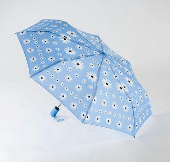 Женский зонт полный автомат Magic Rain L3FA54P-22