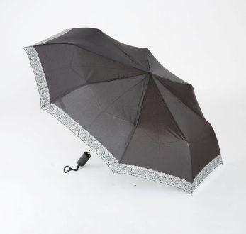 Женский зонт полный автомат Magic Rain L3FA54P-23
