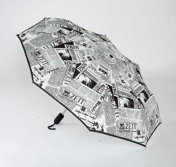 Женский зонт полный автомат Magic Rain L3FA54P-27