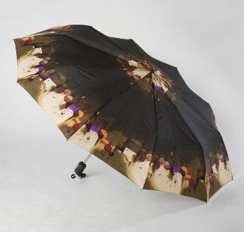 Женский зонт полный автомат Magic Rain L3FA59P-10-13