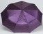 AVK 121-02 зонт жаккард фиолетовый