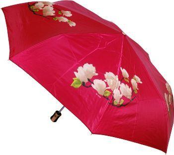 Женский зонт полный автомат Три слона 155-01