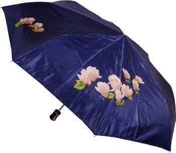 Женский зонт полный автомат Три слона 155-04