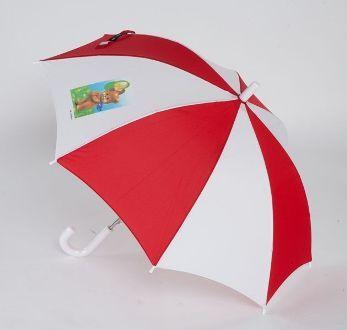 Детский зонт-трость Три слона С-47-02