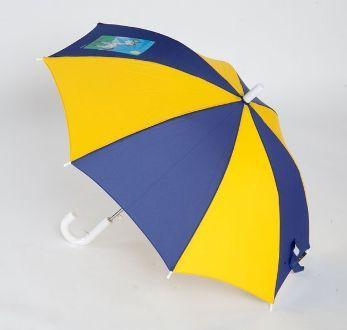 Детский зонт-трость Три слона С-47-03