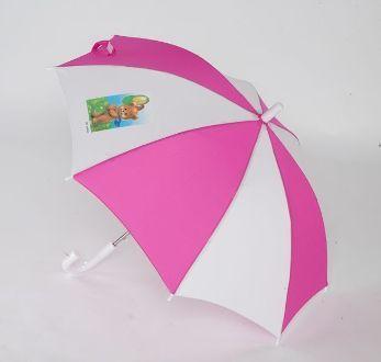 Детский зонт-трость Три слона С-47-04