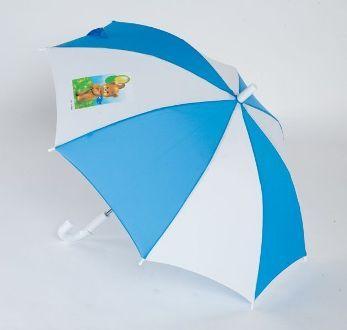 Детский зонт-трость Три слона С-47-05