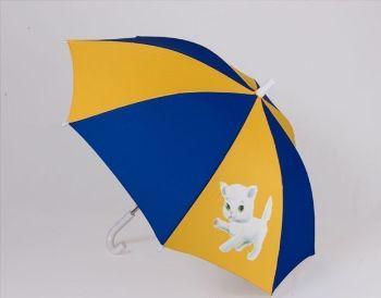 Детский зонт-трость Три слона С-47-06