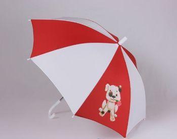 Детский зонт-трость Три слона С-47-08