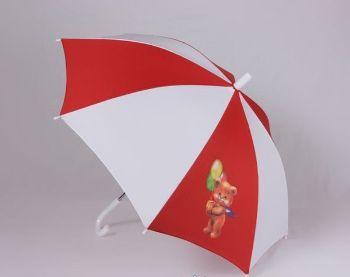 Детский зонт-трость Три слона С-47-09
