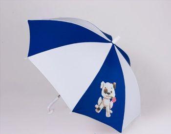 Детский зонт-трость Три слона С-47-10